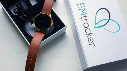 Українці розробили годинник, що вимірює рівень стресу - фото 1