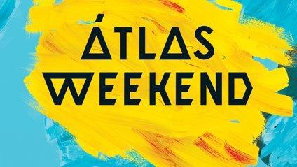 ФестивальAtlas Weekend триватиме від 3 до 8 липня - фото 1