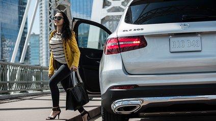 Mercedes запустила сервіс підписки на автомобілі - фото 1