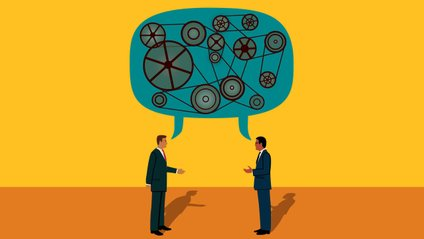 Ці правила спілкування суттєво підвищать вашу продуктивність - фото 1