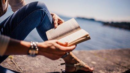 Книги твого літа - фото 1