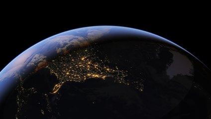 Новітній китайський супутник надіслав фото Землі - фото 1
