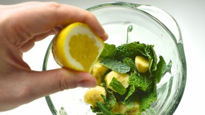 Лимони сприяють очищенню організму - фото 1