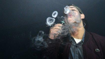 Супрун розповіла, чи є користь від переходу на е-сигарети - фото 1