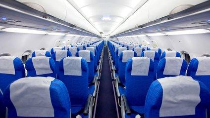 Під час польоту в Мексику пара зайнялася сексом у переповненому літаку - фото 1