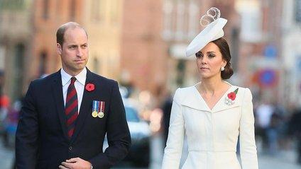 Принц Вільям відтворив дитяче фото Кейт Міддлтон - фото 1