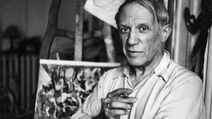На картині Пабло Пікассо виявили 13 шарів фарби - фото 1