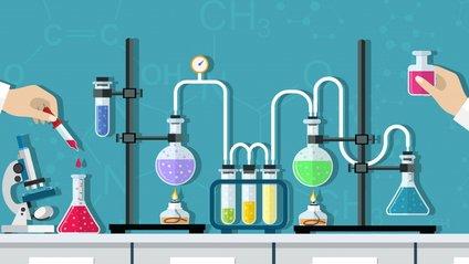 З'явилися правильні відповіді на ЗНО 2018 з хімії - фото 1