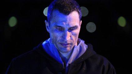 Кличко - Джошуа - фото 1