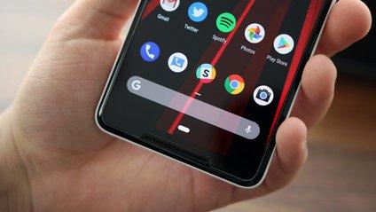 Android P отримає довгоочікувану функцію - фото 1