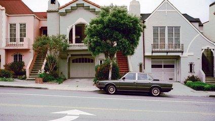 Атмосферні фото Сан-Франциско в об'єктиві талановитого фотографа - фото 1