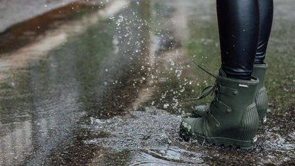 У Києві завтра дощі та грози - фото 1