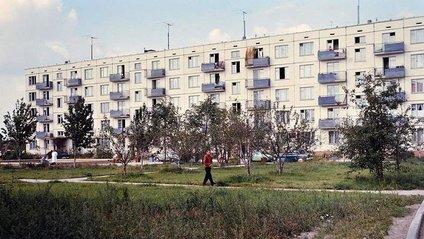 Будинки зводили за типовими проектами - фото 1