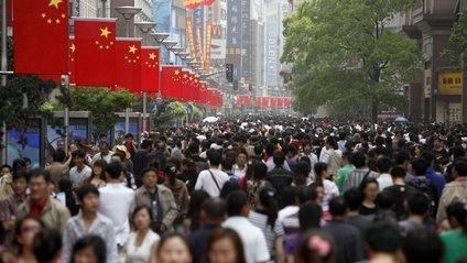 Українка вказала на дивну звичку китайців - фото 1
