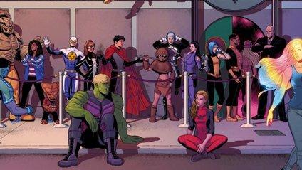 У Marvel з'являться супергерої з нетрадиційною сексуальною орієнтацією - фото 1