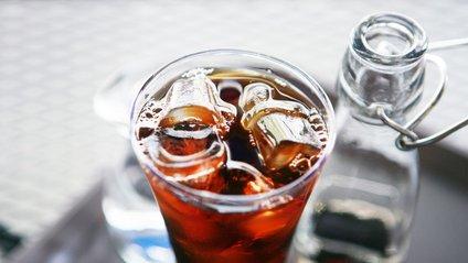 Цей напій позбавляє тяги до солодощів - фото 1