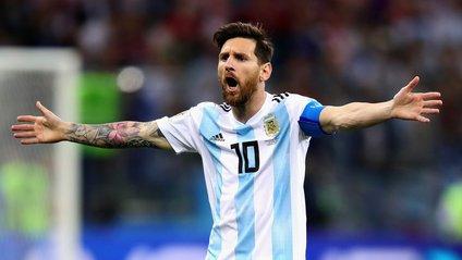 Нігерія – Аргентина - фото 1