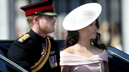 Принц Чарльз вигадав креативне прізвисько для Меган Маркл - фото 1