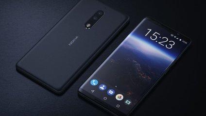 Оновлення для Nokia 8 порадує мобільних фотографів - фото 1