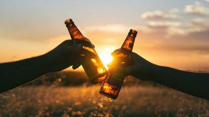 Чи можна вживати алкоголь після тренувань у залі - фото 1