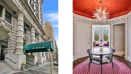 Антоніо Бандерас продає розкішну квартиру у Нью-Йорку: яскраві фото - фото 1