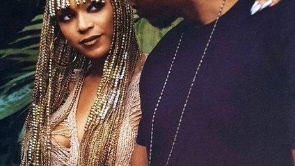 Відверті сімейні фото Beyonce з чоловіком вразили фанів (18+) - фото 1