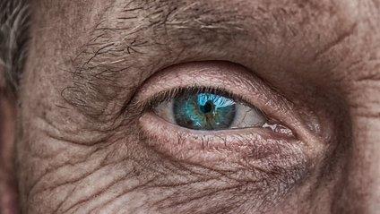 Вчені вперше надрукували на 3D-принтері рогівку ока - фото 1