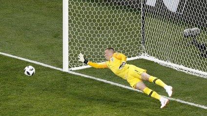 Дивіться відео матчу Бельгія - Панама - фото 1