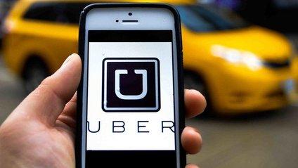 Ще в одній країні заборонили Uber - фото 1