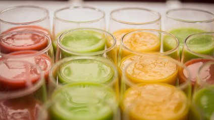 Названо найкорисніші соки для здоров'я - фото 1