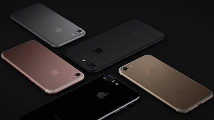 Власники iPhone 7 і iPhone 7 Plus скаржаться на несподівану проблему - фото 1