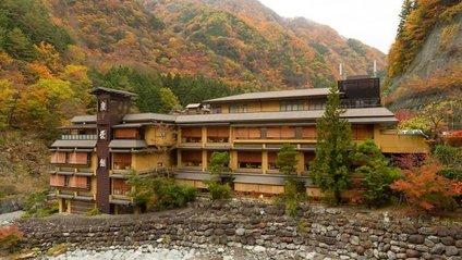 Який всередині найстаріший готель світу: незвичайні фото - фото 1