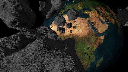 До Землі летить небезпечний астероїд - фото 1