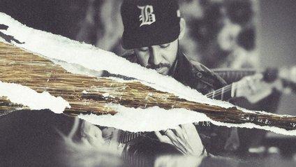 Майк Шинода з Linkin Park презентував альбом Post Traumatic - фото 1