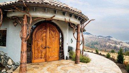 Сучасний казковий дім вражає мережу своїм виглядом - фото 1