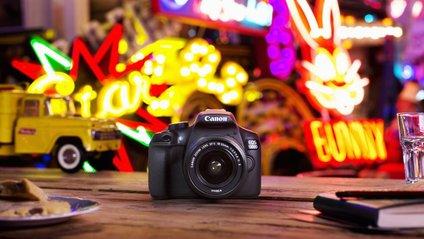 Canon перестав продавати плівкові фотокамери - фото 1