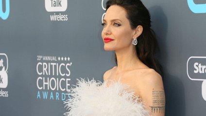Ось чому Анджеліну Джолі можуть позбавити батьківських прав - фото 1