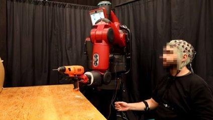 Робот навчився читати думки людей - фото 1