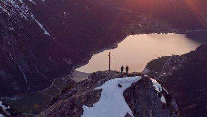 Казкові гірські пейзажі в об'єктиві тревел-фотографа - фото 1