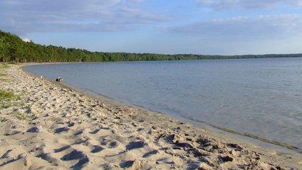 Дізнайтеся, у яких водоймах не варто купатися - фото 1