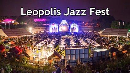 Leopolis Jazz Fest 2018 - фото 1