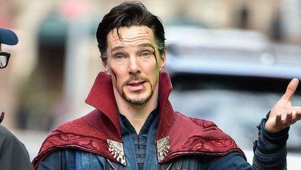 """Бенедикт і Камбербетч: дивний мем з зіркою """"Шерлока"""" підкорює мережу - фото 1"""