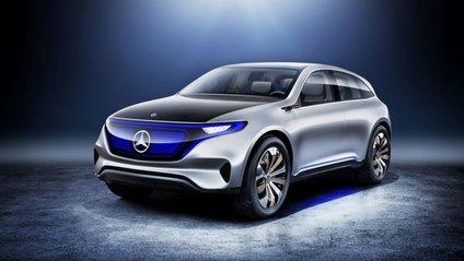 Mercedes-Benz розповів про головну перевагу електромобілів - фото 1