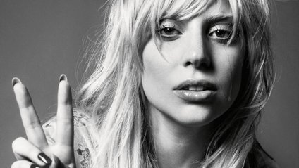 Мама Lady Gaga розповіла і про її бабусю - фото 1