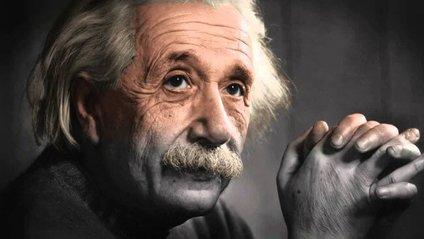 Оприлюднено расистські записи Альберта Ейнштейна - фото 1