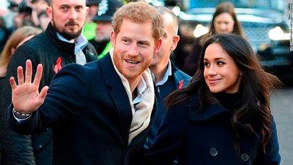 Стали відомі подробиці першого королівського туру принца Гаррі і Меган Маркл - фото 1