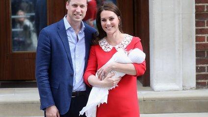 Кейт Міддлтон і принц Вільям - фото 1