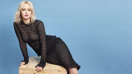 Дженніфер Лоуренс стане обличчям аромату від Dior - фото 1
