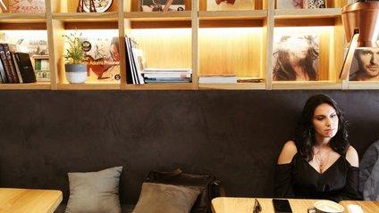 Джамала показала теплі фото до нового інтерв'ю - фото 1
