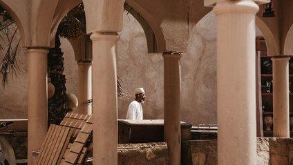 Фотограф показала Оман під час Рамадану: неймовірні кадри - фото 1
